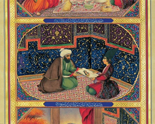 The Thousand and One Nights - Literature 114 (Spring 2014-2015) - Harvard  Wiki
