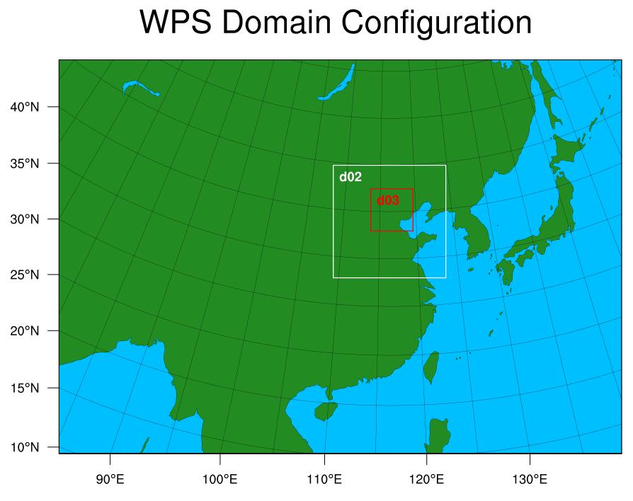 WRF/WRF-Chem - Harvard Climate Modeling - Harvard Wiki